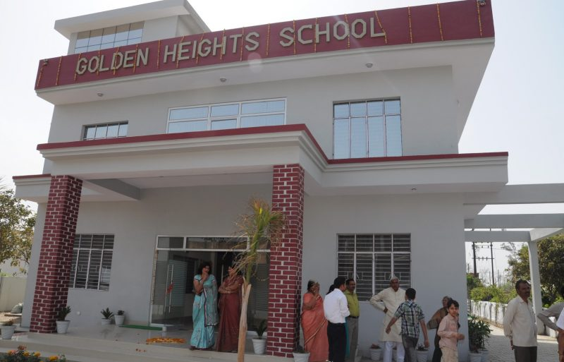 Golden Heights School